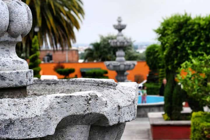Tepotzotlán Nuevo Toledo Foto Iván Zapata 2