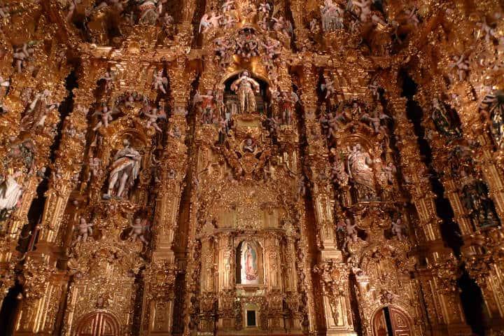 Tepotzotlán Nuevo Toledo Foto Mario Pérez
