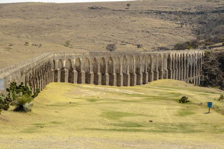 Tepotzotlán Nuevo Toledo Foto Rafael Saldaña