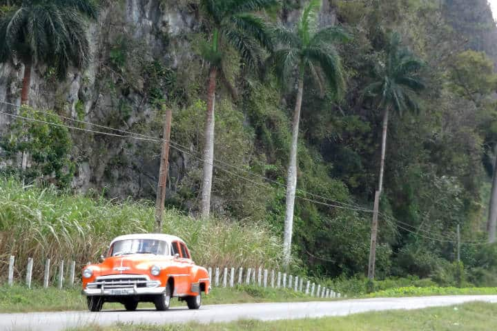 Viñales Cuba Foto Romulo Ferreira