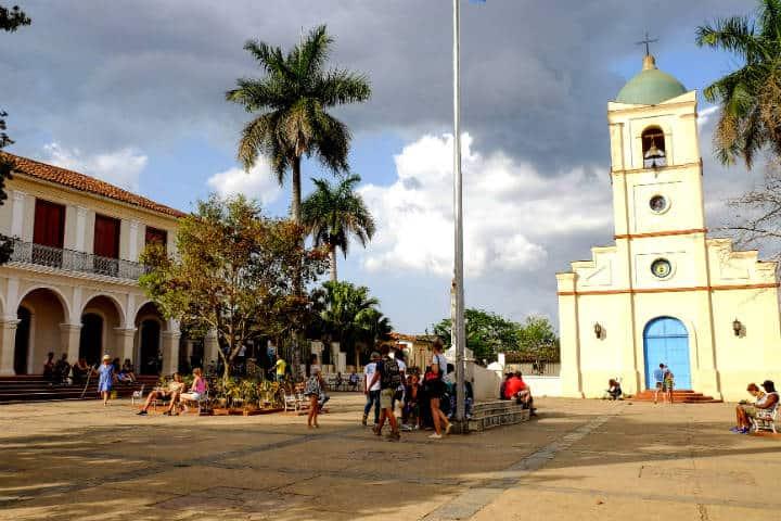 Viñales Cuba Foto Serena Tang 1
