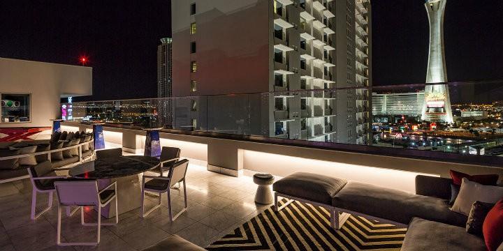 hotel sls rooftop