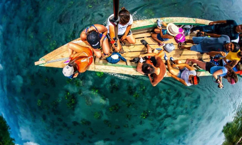 portada De Guatemala al El Salvador Foto Visit Guatemala