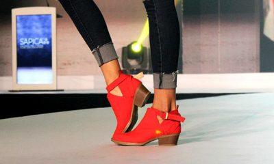 Sapica 2018 Foto Sapica Moda y calzado 1