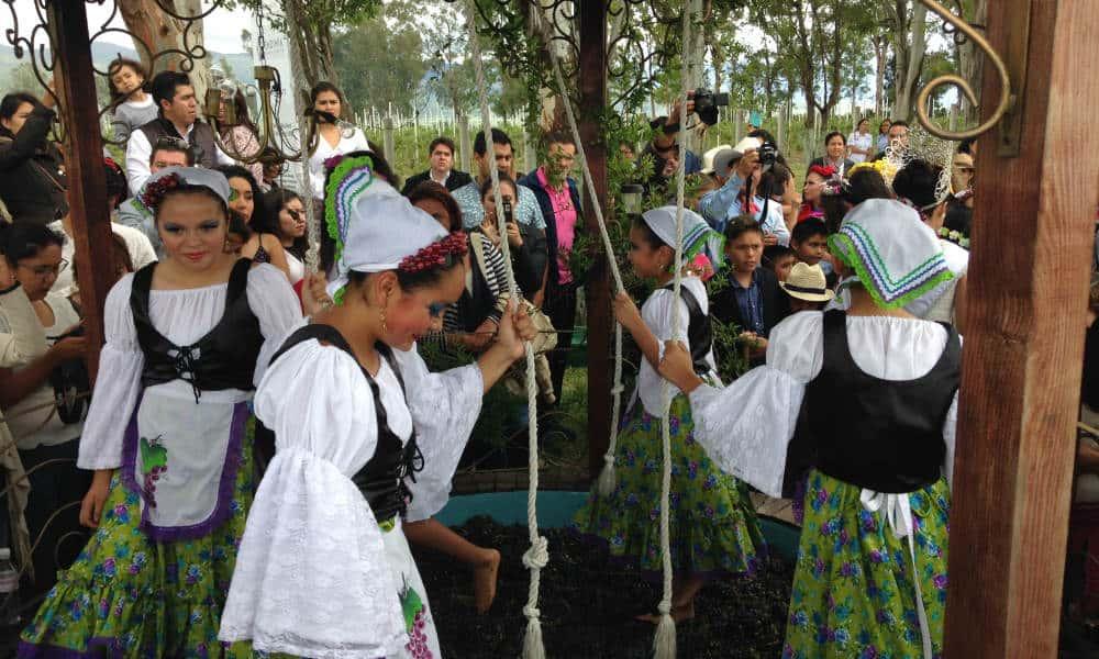 Fiestas de la Vendimia en Guanajuato Foto Migue Velazquez 5