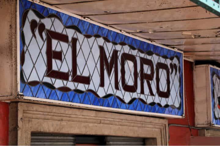 Churros el Moro Foto Fidel Enríquez 3