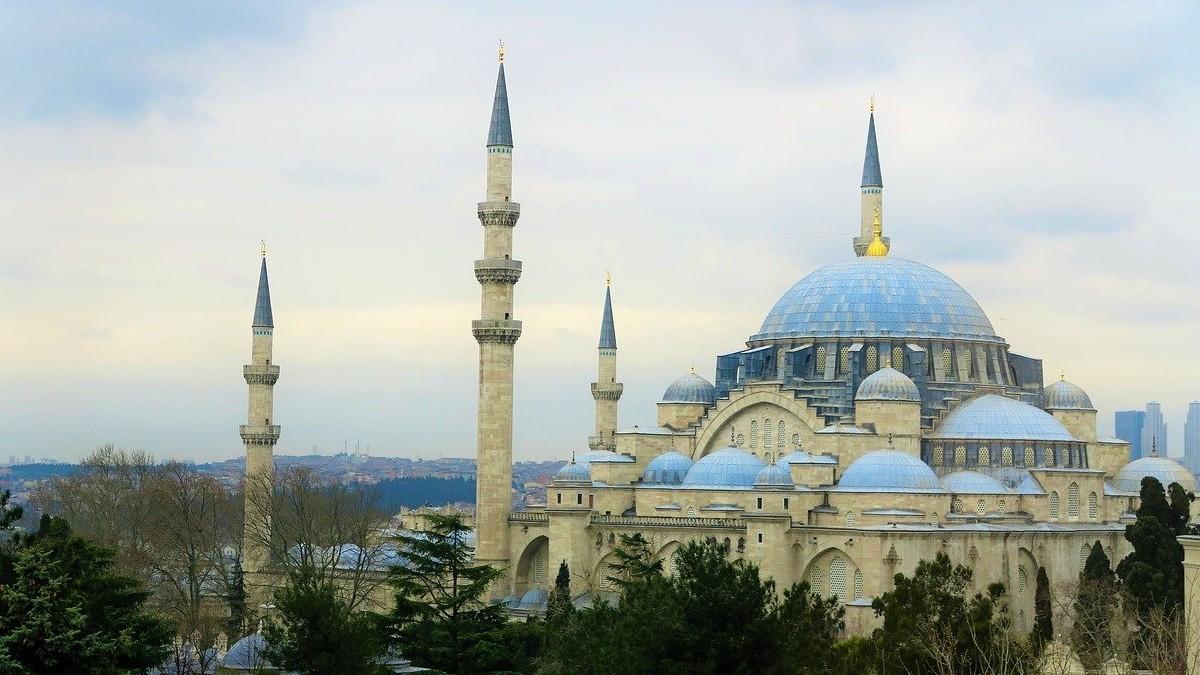 Datos curiosos de Turquía que te sorprenderán PORTADA.