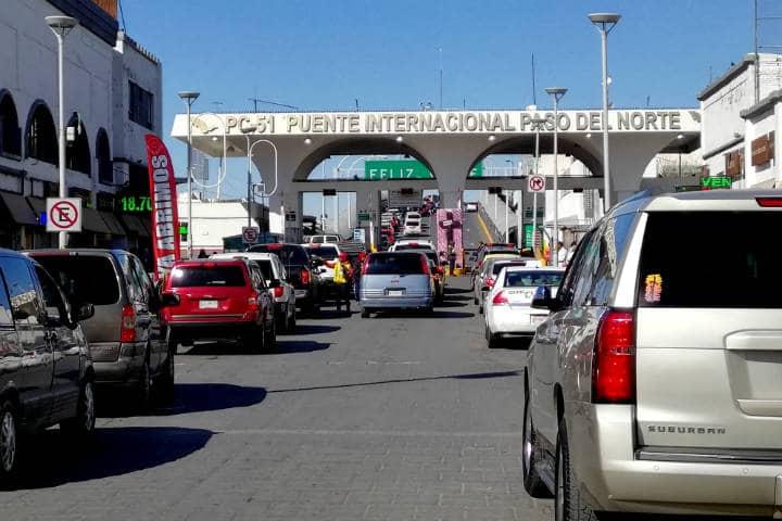 Es peligroso Ciudad Juárez Foto El Souvenir 9