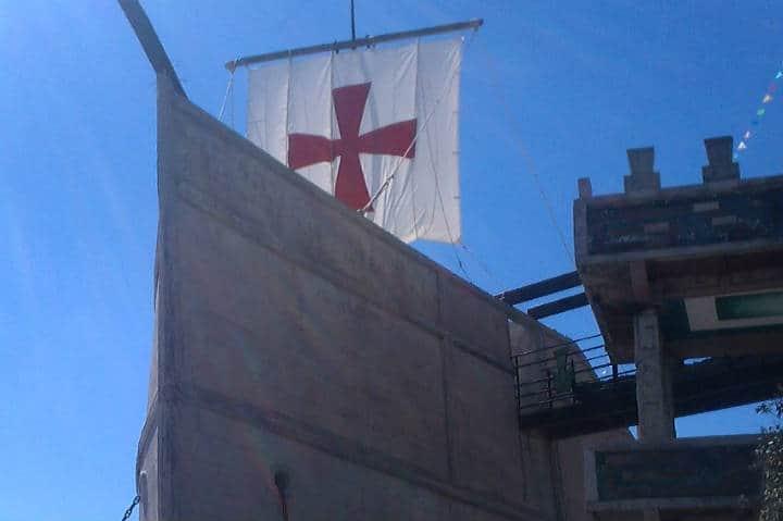 La Barca de la Fé Foto Sectur Tlaxcala 13