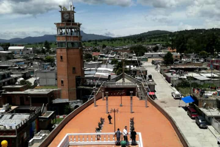 Foto Sectur Tlaxcala