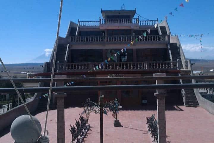 La Barca de la Fé Foto Sectur Tlaxcala 7
