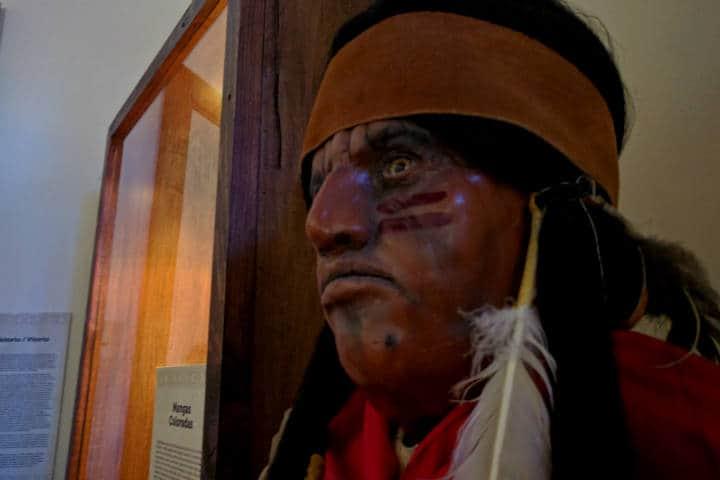 Museo Apache Chihuahua Foto El Souvenir 11