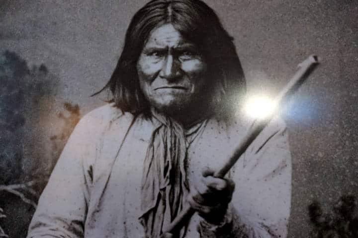 Museo Apache Chihuahua Foto El Souvenir 12