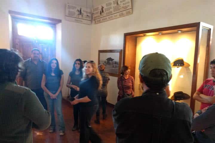 Museo Apache Chihuahua Foto El Souvenir 15