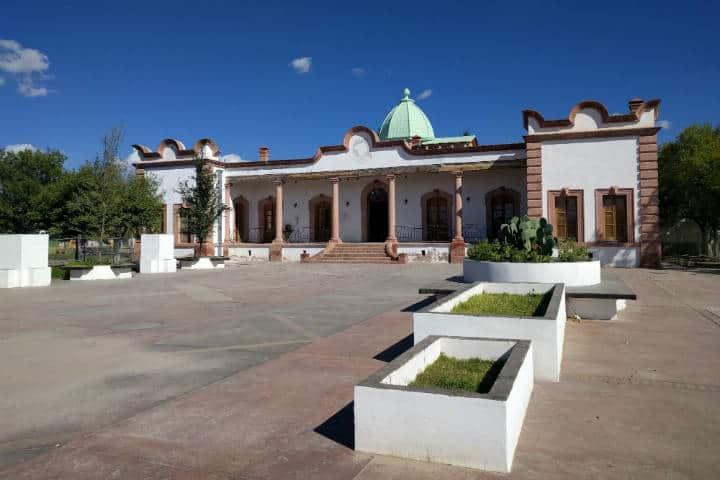 Museo Apache Chihuahua Foto El Souvenir 3