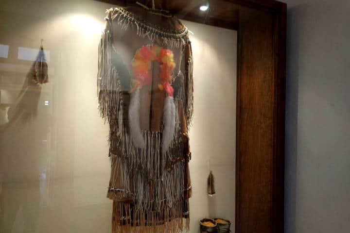 Museo Apache Chihuahua Foto El Souvenir 5