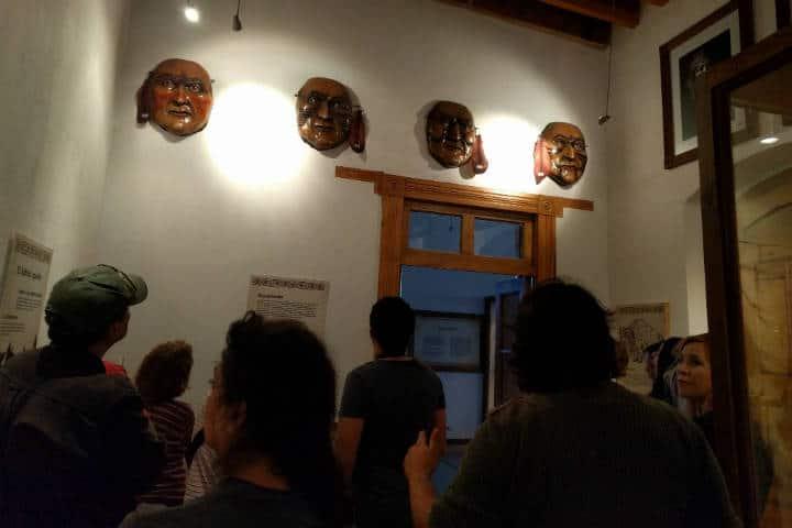 Museo Apache Chihuahua Foto El Souvenir 6