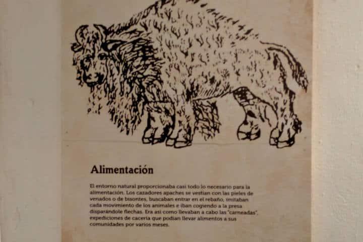 Museo Apache Chihuahua Foto El Souvenir 9