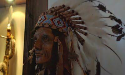 Museo Apache Chihuahua Foto El Souvenir 13