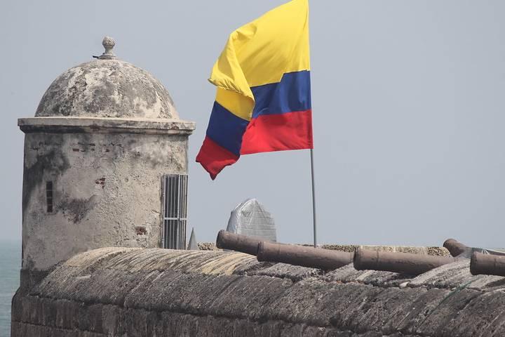 Aventura por Colombia