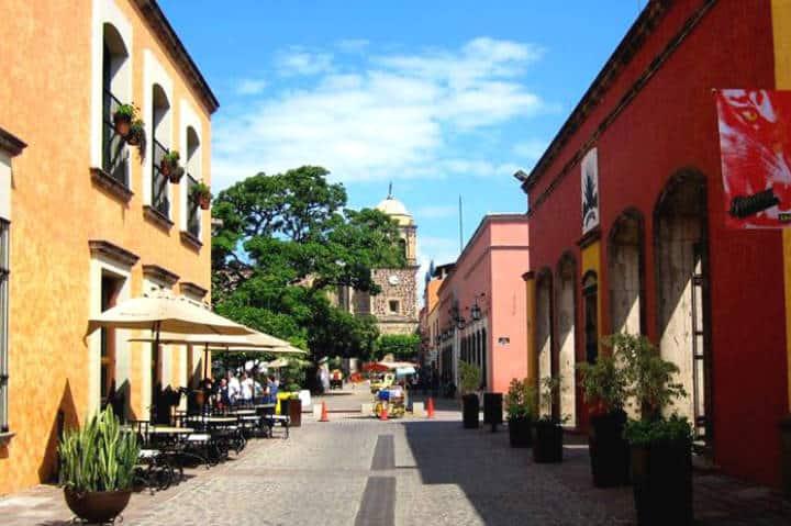 Pueblo Mágico. Foto Tequila PM