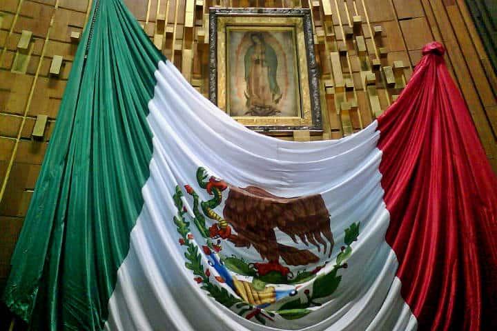 Cómo llegar a la Villa o Basilica de Guadalupe Foto May LM