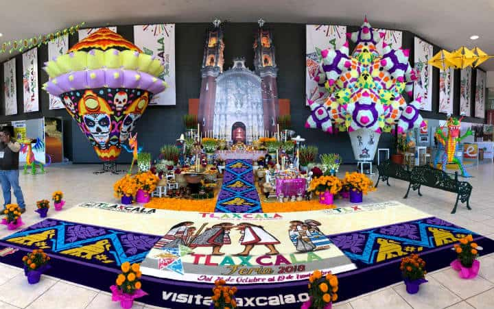 Feria Tlaxcala 2018 Foto Sectur Tlaxcala 2