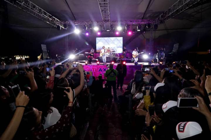 Feria de Tlaxcala 2018 Foto Sectur Tlaxcala 10