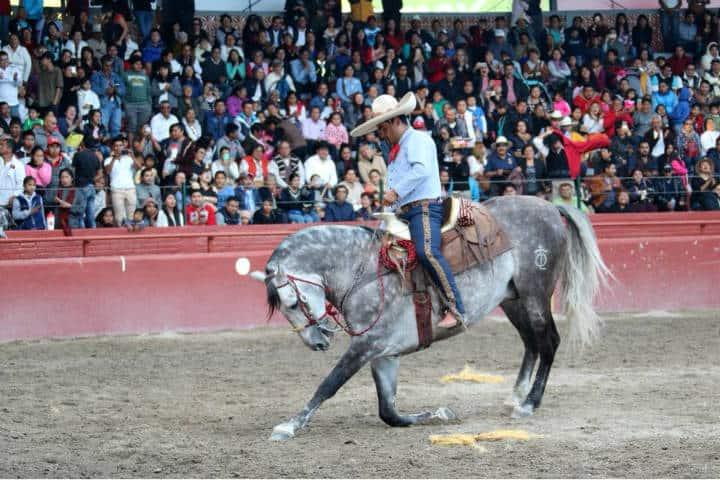 Feria de Tlaxcala 2018 Foto Sectur Tlaxcala 11