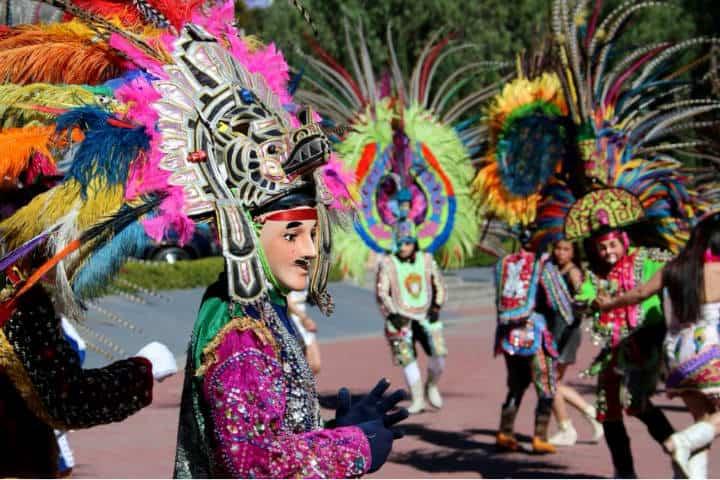 Feria de Tlaxcala 2018 Foto Sectur Tlaxcala 12