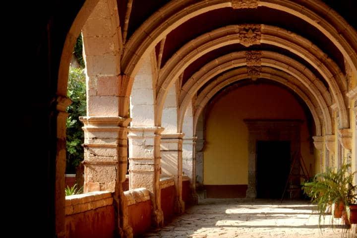 Haciendas de Aguascalientes Cieneguilla Foto Benjamín Arredondo 4