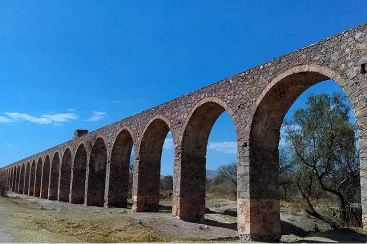 Haciendas de Aguascalientes El Saucillo Foto Noemi Mora