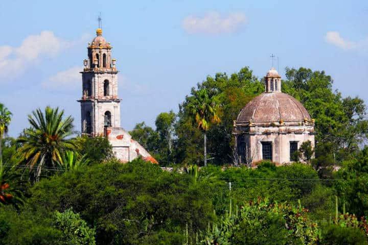 Haciendas de Aguascalientes Peñuelas Foto Viva Aguascalientes 2