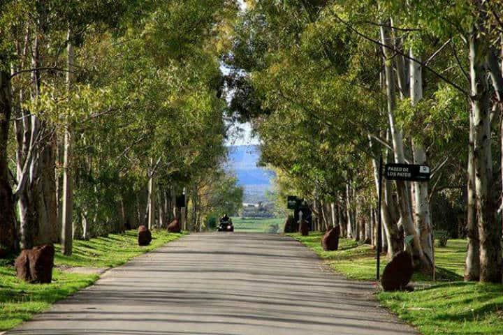 Haciendas de Aguascalientes Peñuelas Foto Viva Aguascalientes
