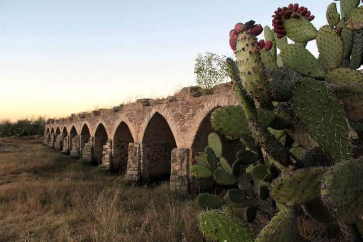 Haciendas de Aguascalientes San Blas Foto Amantes de Mexico
