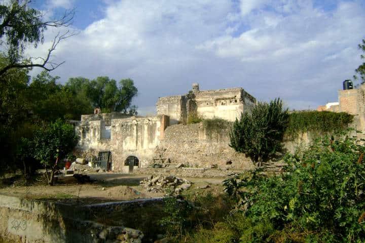 Haciendas de Aguascalientes San Blas Foto Mi tierra su Historia Ags