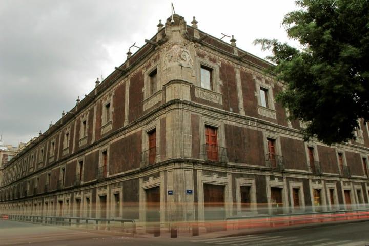 MIDE museo interactivo de economia lugares historicos