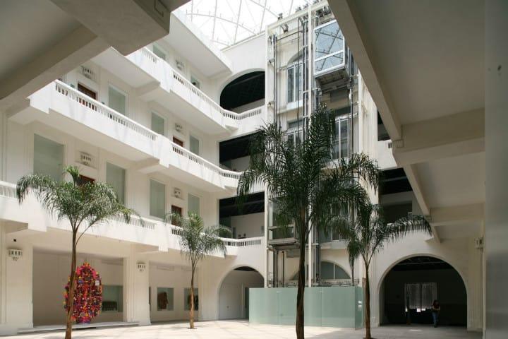 museo arte popular