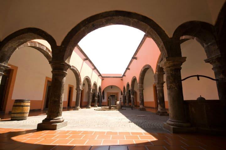 museo nacional tequila
