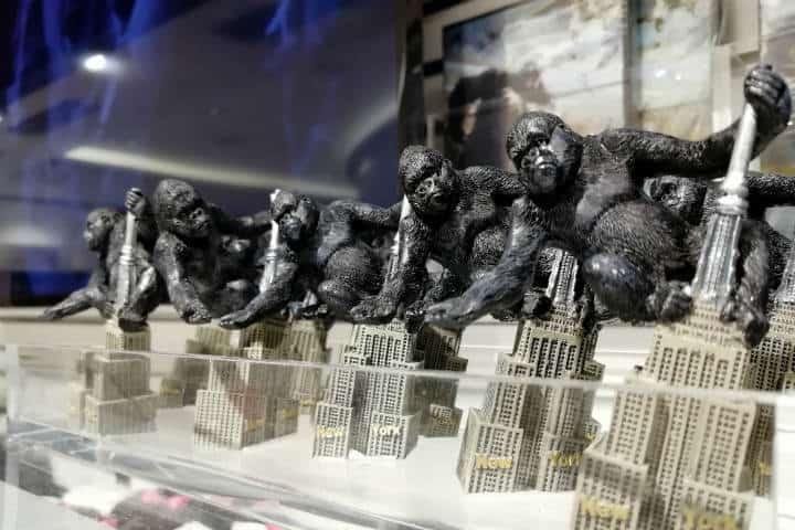 New York CityPass Foto El Souvenir 22