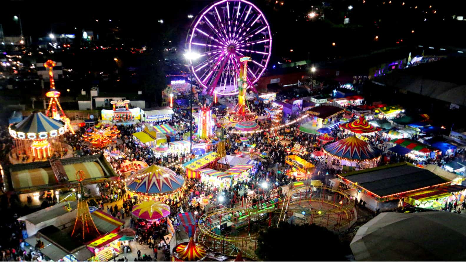Feria de Tlaxcala 2018 Foto Sectur Tlaxcala 6