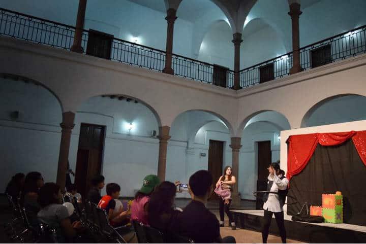 Sinaloa Museo Arte Culiacán Foto MASIN 360