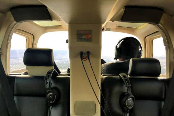 Taxis aéreos CDMX Foto Fly Across 6