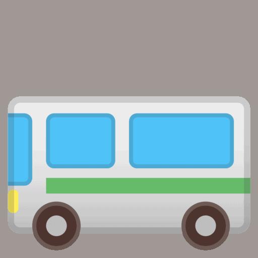 autobus emoji