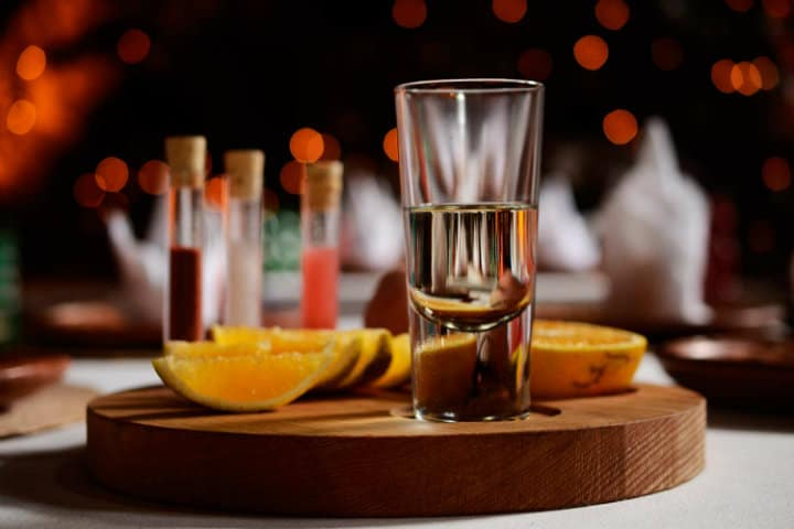caballito tequila