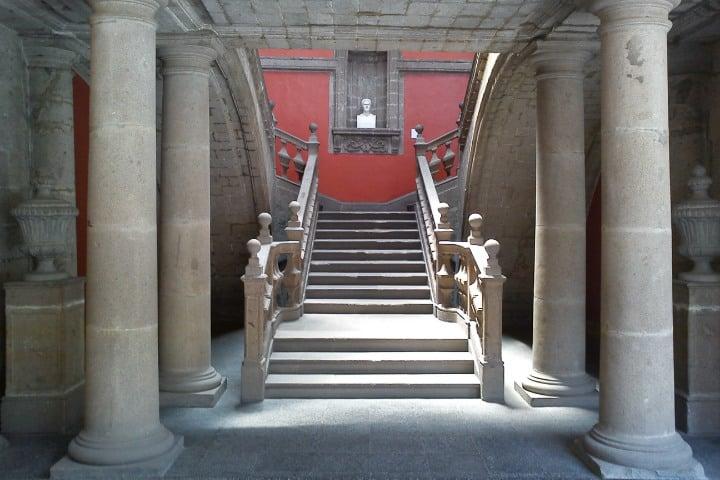 museo san carlos
