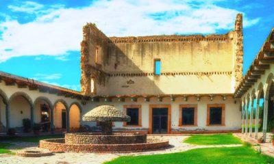 Haciendas de Aguascalientes El Saucillo Foto La Concha Pacmyc Ags