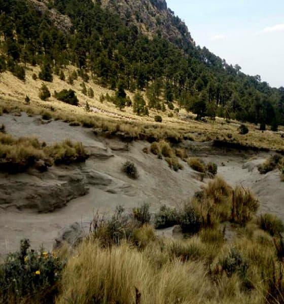 portada Volcán La Malinche Foto Karlos Kalifas