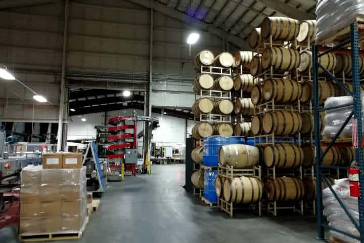 Cerveza Rogue Oregón Foto El Souvenir 15