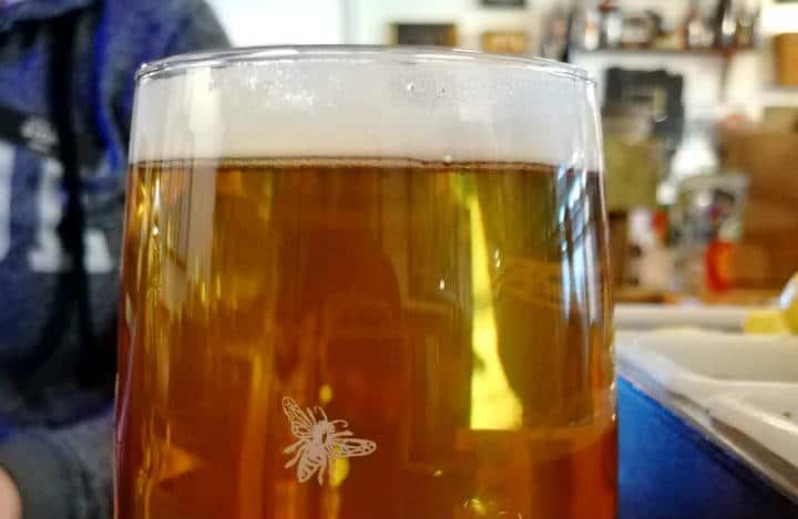 Cerveza Rogue Oregón Foto El Souvenir 5